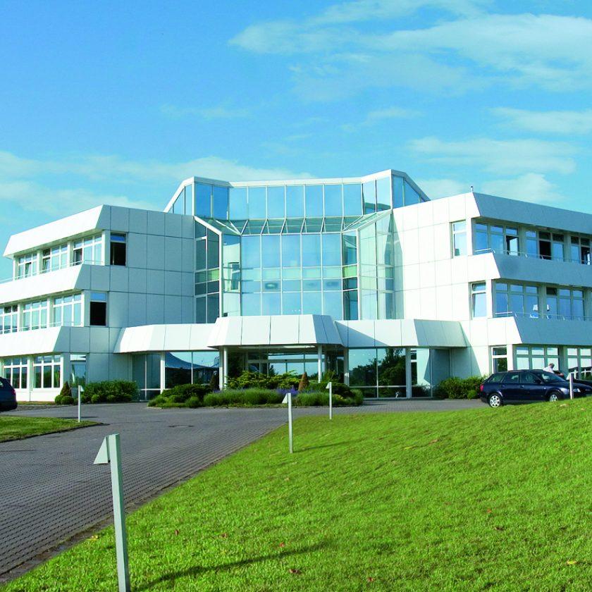 Firmenzentrale Zirndorf