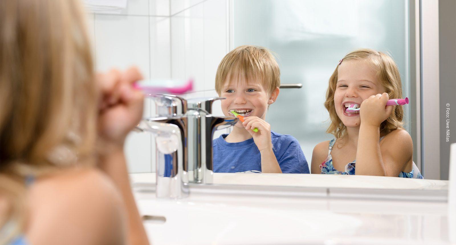 Badezimmer Kids