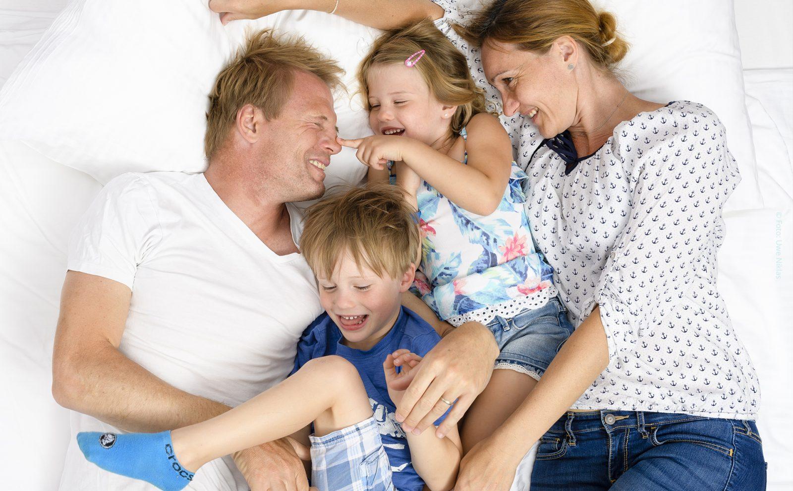 Familie Bett