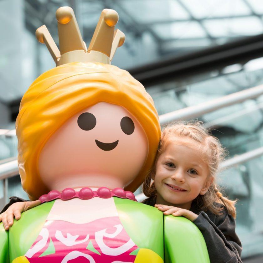 14 Fun Park Eine Prinzessin Zum Anfassen 1700
